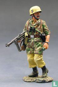 German FJ AK