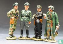 Summer German - Commander's Conference