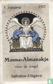 Manna-Almanakje 1923