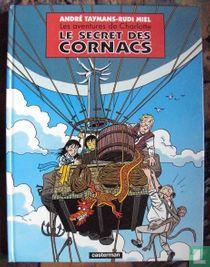 Le secret des Cornacs