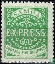 Express 5sh
