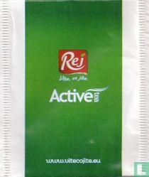 Active tea