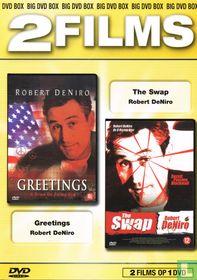 Greetings + The Swap