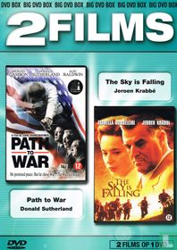 Path to War + The Sky is Falling