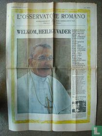 L'Osservatore Romano [NLD] 04-29