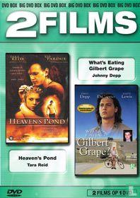 Heaven's Pond + What's Eating Gilbert Grape?