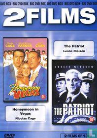 Honeymoon in Vegas + The Patriot