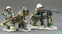 Winter MG42 Set