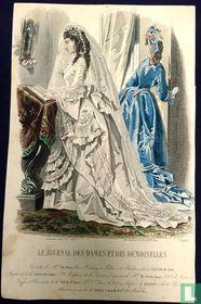 Préparation du Mariage (1849-1853) - 1033B