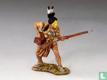 Warrior w / Musket