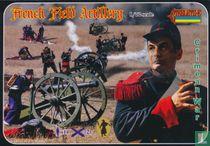 French Field Artillery