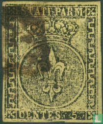 Parma - Armoiries