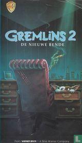 Gremlins 2 De Nieuwe Bende