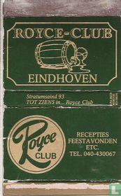 Royce club