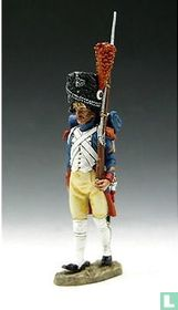 Napoleons Imperial Guard Waterloo 1815