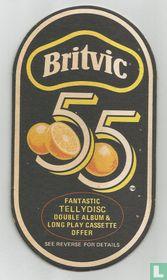 Britvic 55