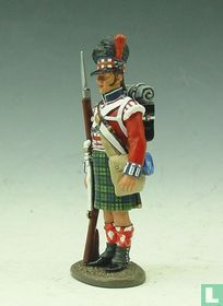 BW Highlander with Rifle