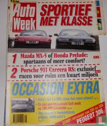 Autoweek 18