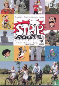 Striproute editie 2015