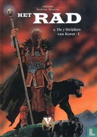 De 7 strijders van Korot 1