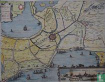 Belegeringe en Overwinnige van Hulst Anno 1645