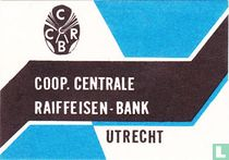 Coop. Centrale Raiffeisen-Bank - CCRB