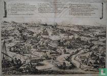 Slusa capta anno 1588