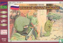 Modern Russian Federals