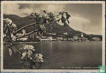 Lago di Garda - Gardone Riviera