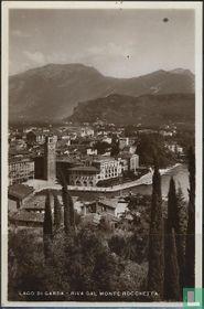 Lago di Garda - Riva dal Monte Roccetta