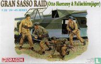 Gran Sasso Raid (Otto Slorzeny)