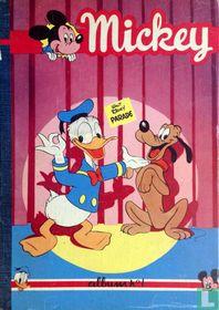 Mickey album  1