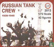 Russian Tank Crew 1939-1945