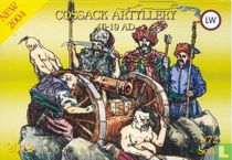 Cossack Artillery