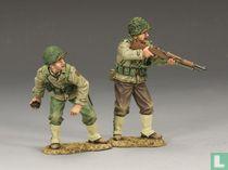 Grenade ATTACK!