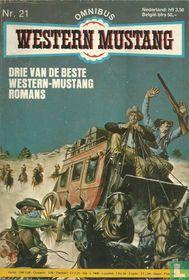 Western Mustang Omnibus 21 a