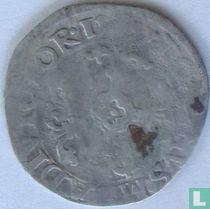 Brabant 1/20 Philipsdaalder 1597 (Antwerpen)