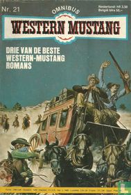 Western Mustang Omnibus 21 b