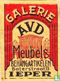 Galerie AVD