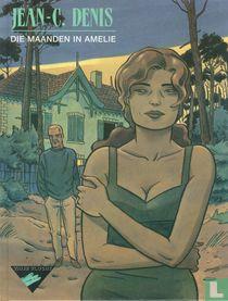 Die maanden in Amélie