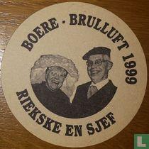 Boere-Brulluft 1999