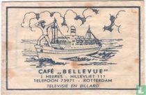 """Café """"Bellevue"""""""