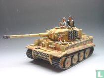 Michael Whittmans Last Tiger Tank