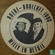Boere-Brulluft 1993