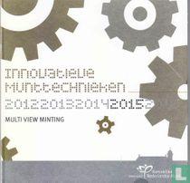 """Netherlands mint set 2015 """"Dag van de Munt"""""""