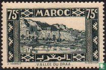 De Draa Vallei