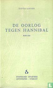 De oorlog tegen Hannibal II