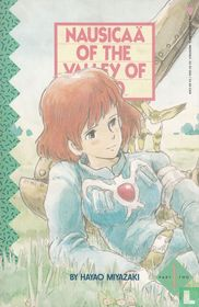 Nausicaä of the Valley of the Wind Part two 1