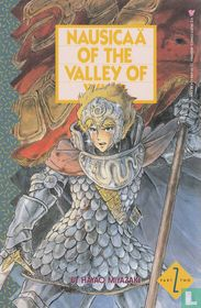 Nausicaä of the Valley of the Wind Part two 2