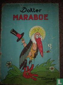 Dokter Maraboe